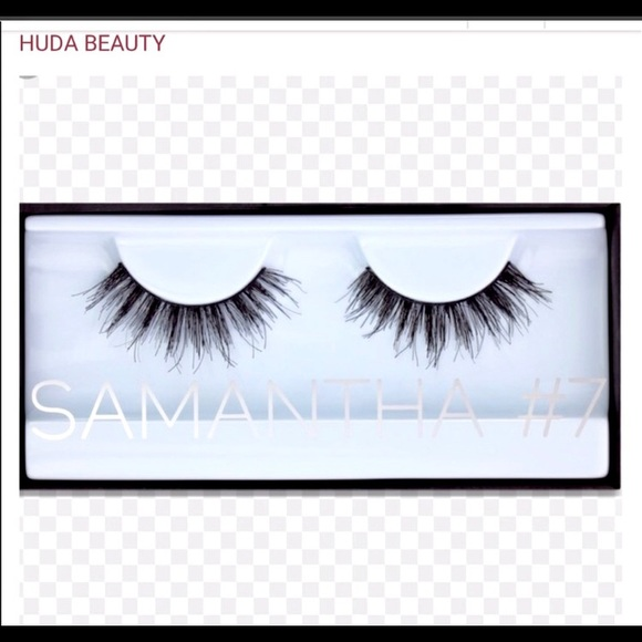 HUDA BEAUTY Other - Bring on the sexy lash 👀👀👀